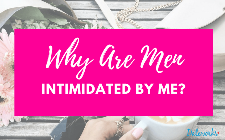 Are Men Intimidated By Strong Women?