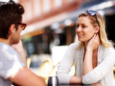 be authentic to attract a high quality man and great relationship
