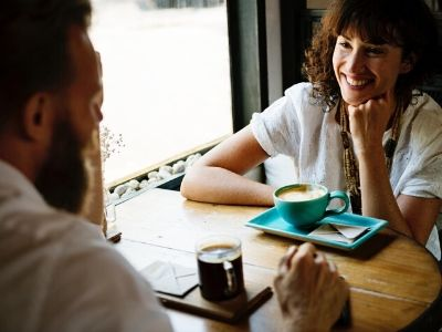 Have a great first date when you ask these questions and start the conversation flowing.