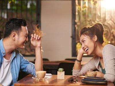 The best first date conversation starters and questions to ask
