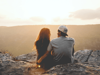Signs he doesn't want to get serious or settle down