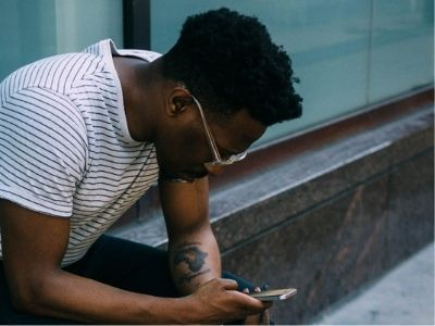 Texting Habits When You Are Newly Dating